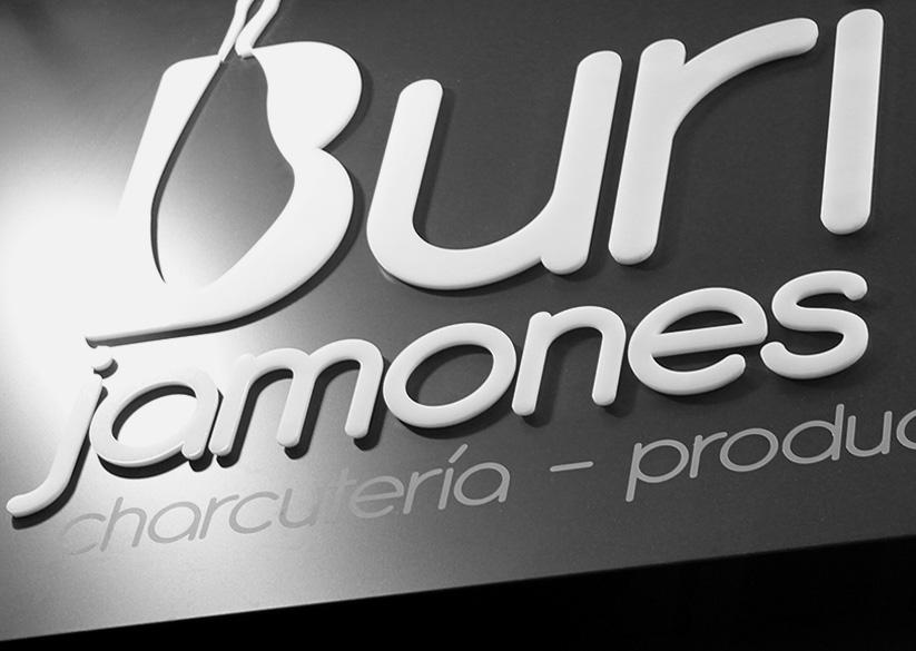 Buri Jamones