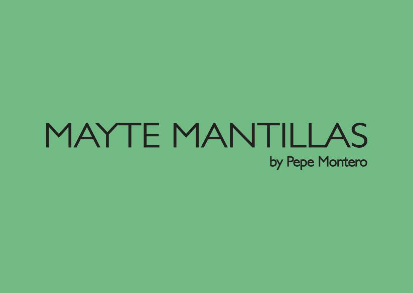 Branding para Mayte Mantillas
