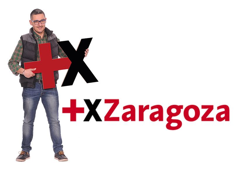 +X Zaragoza