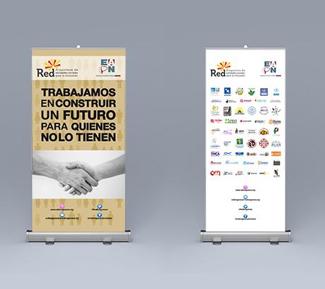 Adaptación de diseño de campaña y comunicación