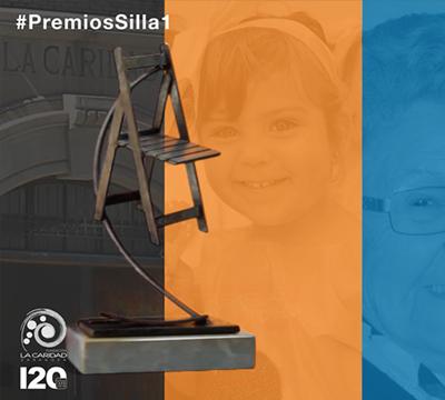 Premios Silla - Zaragoza